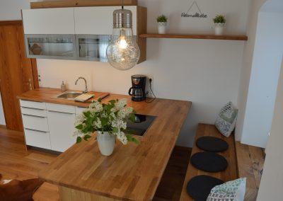 Zellnerhof | FeWo Johanna | Küche