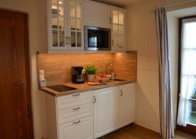 Zellnerhof | FeWo Elisabeth | Die Küche